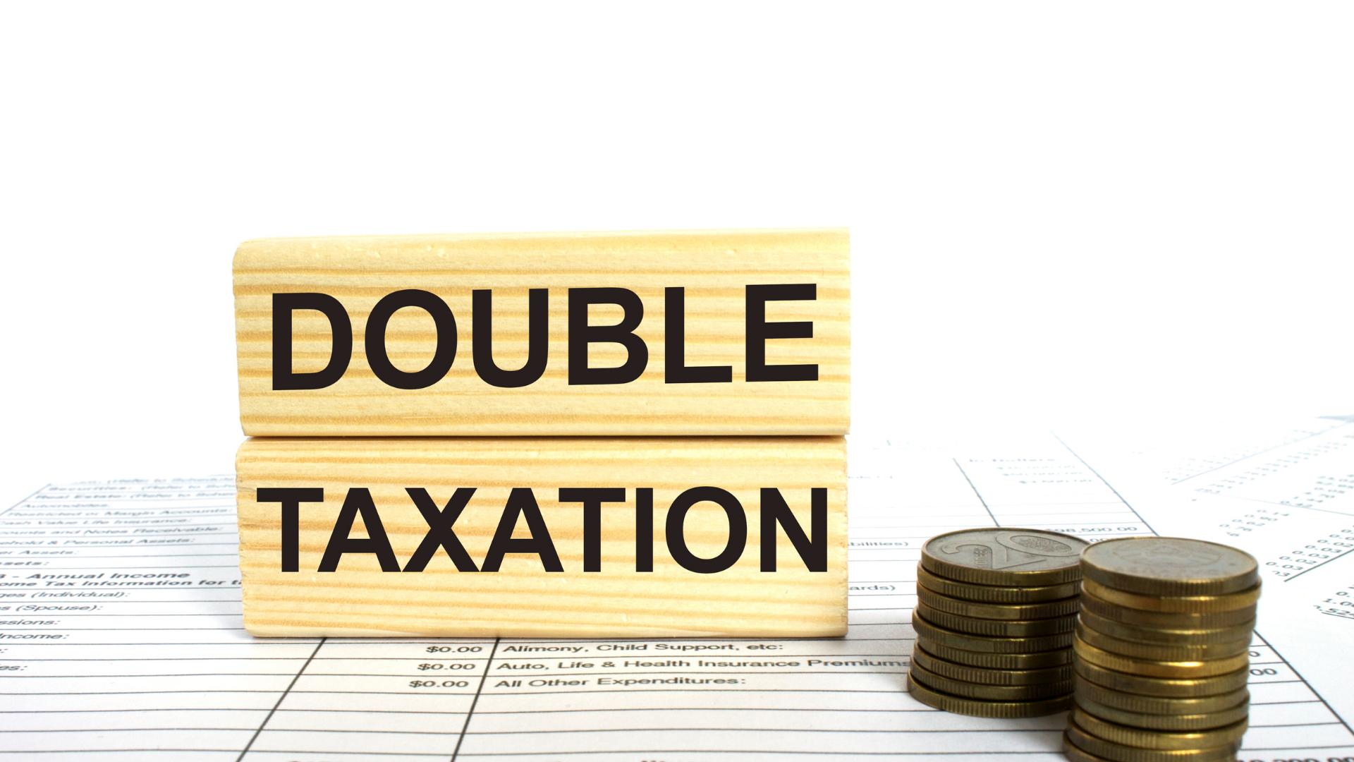 Hong Kong Tax Treaty - HKWJ Tax Law