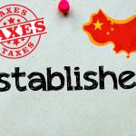 permanent establishment in China - HKWJ Tax Law