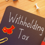 withholding taxes in China on invesment profits - HKWJ Tax Law