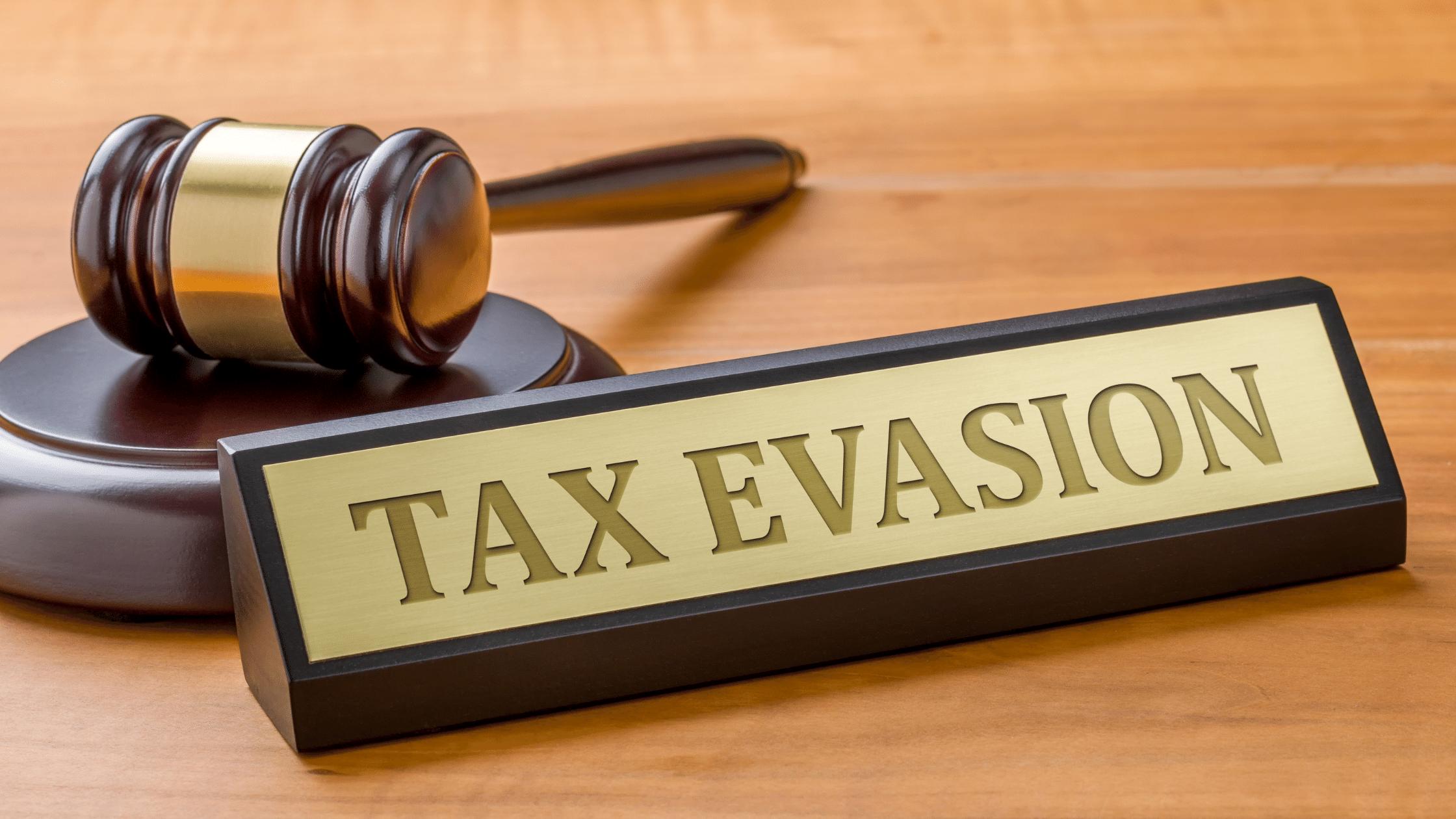 反避税规则 - HKWJ Tax Law