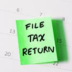 Individual Tax Return Filing 2020/21 - HKWJ Tax Law