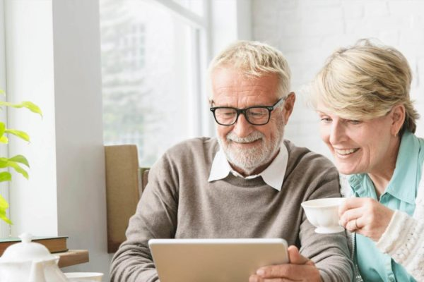 overseas retirement for Dutch nationals