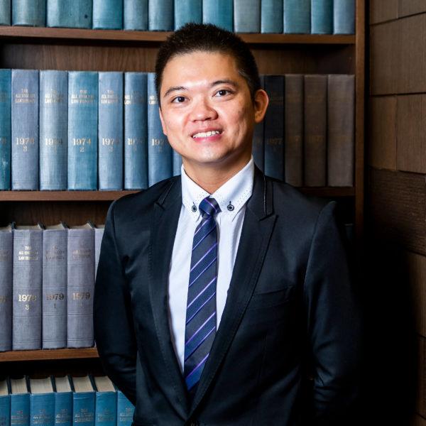 David Lo - HKWJ Tax Law